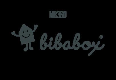Logo Bibabox